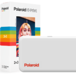 Polaroid's Latest Pocket Printer can also Prints Waterproof Pictures