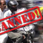 Important News About the Ban on Double Riding on Bikes in Pakistan
