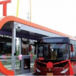 In a Major Development, the BRT Project Travel Card will be Issued from Today
