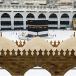 10 women Given Senior Positions at Two Holy Mosques to Empowering Women