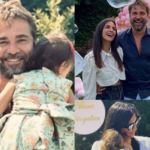Engin Altan Celebrated Daughter's Birthday With Family
