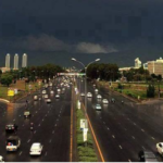 Widespread Rains During Wednesday to Friday Around Country