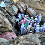 Saudi Govt Planning to Install Cable Car Project for Hira Cave
