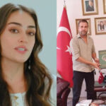 Engin Altan and Esra Bilgic Wish Pakistanis a Happy Independence Day [Video]