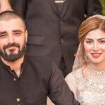 Hamza Ali Abbasi Posts First Sweet Picture of New born Son Muhammad Mustafa Abbasi