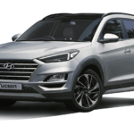 Hyundai Increased Prices Of Tucson By Rs200,000 After One Day of Launch