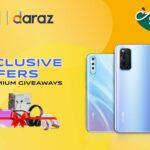 vivo Pakistan Launches Azaadi Sale in Collaboration with Daraz