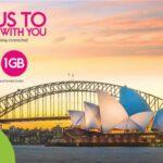 Zong Brings Unbeatable Australia International Roaming Bundle for Postpaid Customers
