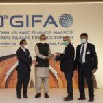 Meezan Bank wins 'Shariah Authenticity Award 2020' Among Multiple Awards at the 10th Global Islamic Finance Awards