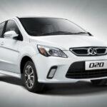 BAIC is Launching the D20 Sedan in Pakistan