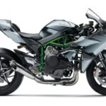 Kawasaki Ninja H2R Review: World Fastest Bike