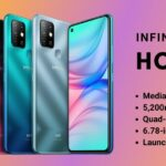 Infinix Hot 10 Launches in Pakistan with Helio G70, Quad-Camera & 5,200mAh Battery