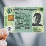 How to Change Your Name with NADRA 