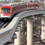 Asim Bajwa Announces Orange Line Metro Train Jobs