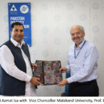 PPAF and University of Malakand Join Hands to Empower Youth