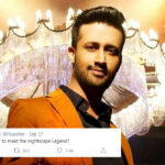 Atif Aslam Hints at a New Collaboration, Creates Storm on Social Media over 'Nightscape Legend'