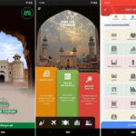 Punjab Tourism App Inaugurates by CM