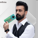 Infinix & Atif Aslam Join Hands to Launch the Much-Awaited Infinix Zero 8