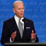 Confirmed: Joe Biden says 'Inshallah' During Bebate with Trump [Video]