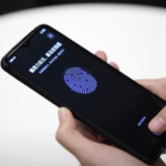 Future Smartphones May Use new 3D Biometric Authentication that Maps Finger Veins with Light and Sound