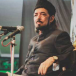 Allama Zameer Akhtar Naqvi Died of a Heart Attack