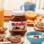 No, Nutella says its Products are Not Halal
