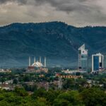 Islamabad 7th Most Polluted City of Pakistan