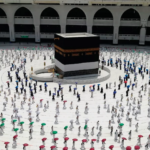 Saudi Arabia to Gradually Resume Umrah Pilgrimage From Oct. 4