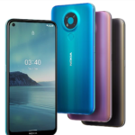 Nokia 3.4 With Triple Rear Cameras Launched, Nokia 2.4 Launch As Well: Price, Specifications