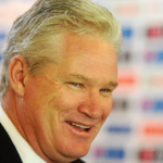 Former Australia Cricketer Dean Jones Passes Away in Mumbai