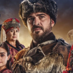 Ertugrul Enters the Encyclopedia #GuinnessWorldRecord as Best Dramatic Work in the History of Global