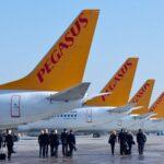 Turkey's Digital Airline Pegasus Launches Flights to Karachi, Pakistan