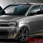 9th Generation Suzuki Alto to be Launch in December 2020