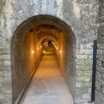 129 years Old British Era Moto Tunnel Restored in Ayubia National Park