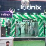 Infinix Pakistan Opens Doors to the First Experience Store in Karachi