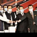 Pakistan Launches Orange Line Train Officially