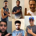 From Wasim Akram to Amir Khan, why are these Pakistani Male Celebrities Painting their Nails?