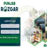 An Overview of the Recently-launched Punjab Rozgar Scheme