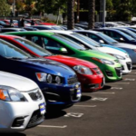 FBR Issue Valuation for Sale of Used Cars