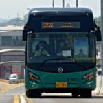Peshawar BRT Service to Resume from Sunday