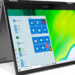 Acer Unveils New Swift, Aspire, and Spin Series Laptops with Intel Tiger Lake CPUs