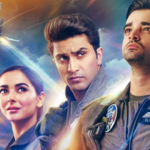 Hamza Ali Abbasi's 'Parwaaz Hai Junoon' to Debut in China After 40 yrs on Nov 13