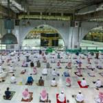 Coronavirus: Saudi Arabia Reveals New Quarantine Rules for Foreign Umrah Pilgrims