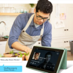 Amazon Fire Tablet Can Now be Used as a Smart Home Hub with Latest Update