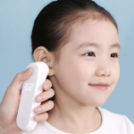 Xiaomi Crowdfunds the MIJIA Ear Thermometer Showing a Body Temperature change of 0.1°C