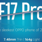 OPPO Set to Debut the Sleekest Smartphone, OPPO F17 Pro on 12th October in an Online Launch Event