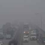 After India, Pakistan Second Most Polluted Country in South Asia
