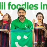Careem Super App Launches Food Delivery Service In Lahore