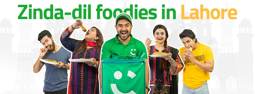 careem food