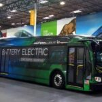 After China's Skywell, German co to Setup Electric Bus Manufacturing Unit in Pakistan